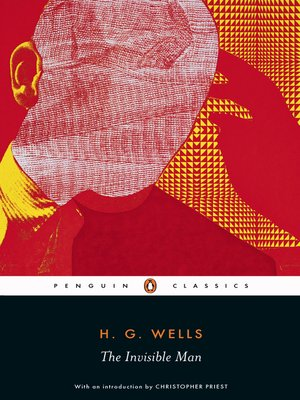 The Invisible Man (Penguin ed)