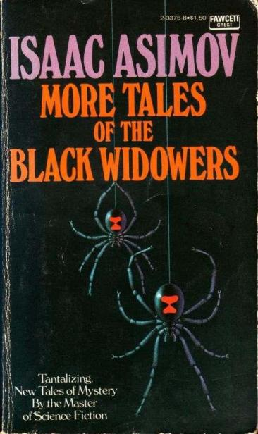More Tales of the Black Widowers